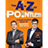 The A-Z of Pointless: A brain-teasing bumper book of questions and trivia (Pointless Books 4)