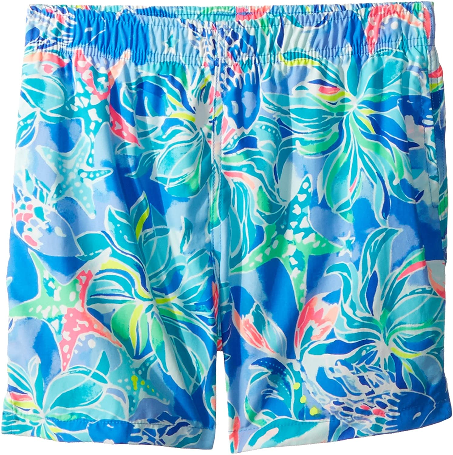 Lilly Pulitzer Kids Mens Capri Trunks (Toddler/Little Kids/Big Kids)