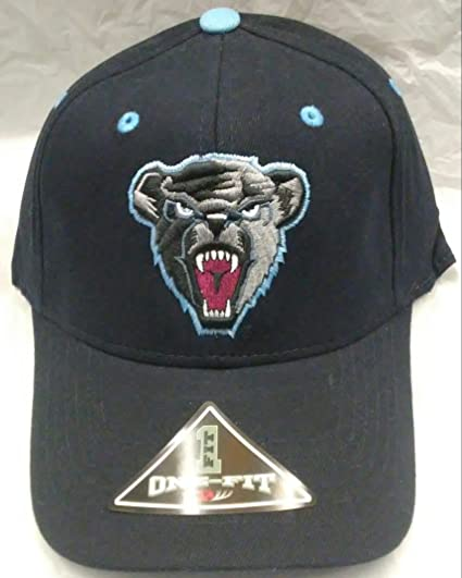 Image Unavailable. Image not available for. Color  Maine Black Bears  flexfit hat 83972e1f5a1