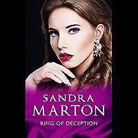 Ring Of Deception (Mills & Boon Modern)