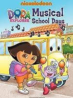 Doras Musical School Days