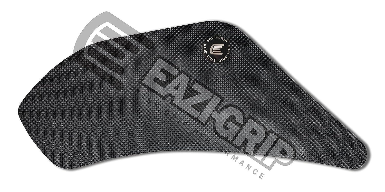 Eazi-Grip Yamaha FZ6 Fazer 2004-2009 Tank Grips in Black PRO