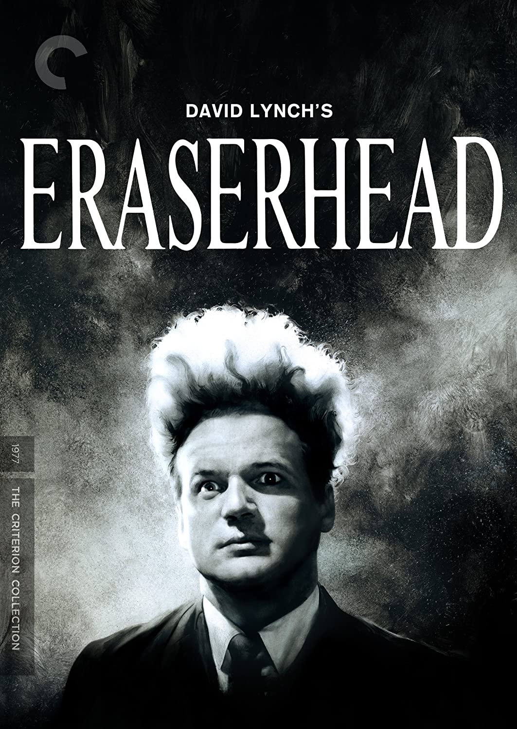 Image result for eraserhead dvd