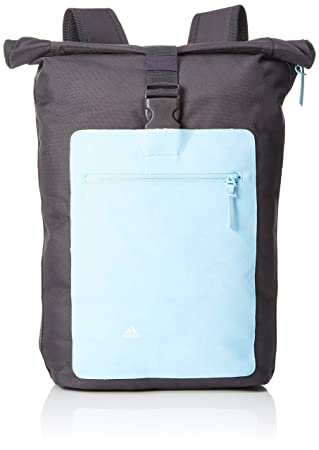 adidas Youth Pack - Backpack, color Black, size NS  Amazon.co.uk ... 6549ef8f44