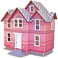 Melissa & Doug Casa de muñecas  victoriana