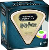 Winning Moves Harry Potter Trivial Pursuit Game