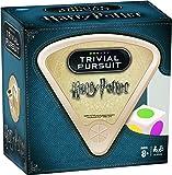 Jeu Trivial Pursuit Version Harry Potter (français Non Garanti).