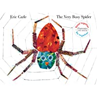 The Very Busy Spider: Read Together Edition (Read Together, Be Together)