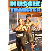 Muscle Transfer (English Edition)
