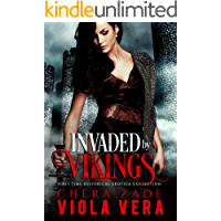 Invaded by Vikings: First Time Historical Erotica Collection