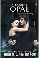 Opal (Lux - Book Three) (Lux Series 3) Kindle Edition