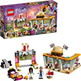 LEGO Friends 345 Piece Drifting Diner Building Kit , Multicolor