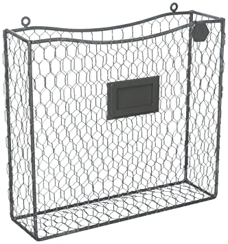 Parts Wire Mail Basket Mail Slot Catcher • Kpopindo.co