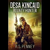 Desa Kincaid: Bounty Hunter (English Edition)
