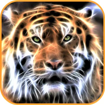 Amazon Tiger Wallpaper Appstore For Android
