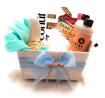 Girls night in pamper gift set
