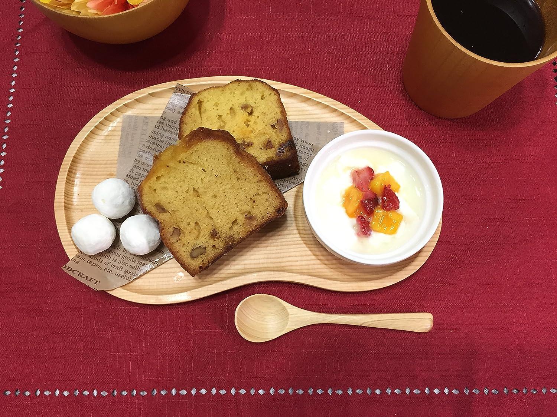 tawatawa 木製おもてなしプレート