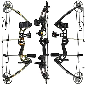 The 8 best compound bows under 500 dollars