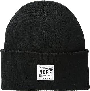 052f9c8d9 Amazon.com: NEFF Men's Bunyan Beanie, Grey, One Size: Clothing