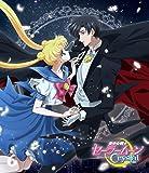 アニメ 「美少女戦士セーラームーンCrystal」Blu-ray 【通常版】6
