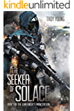 The Seeker of Solace (The Gunslinger's Emancipation Book 1)
