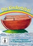 Kinderbibel: Altes Testament in 5 Minuten Stories [DVD]