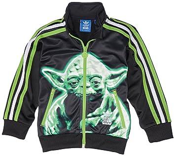 Veste Garçon 9 Ans Firebird Adidas De Survêtement 8 Star Pour Wars aUwqId