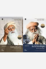 Emotion & Relationships (2 Books in 1) Kindle Edition