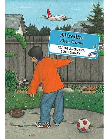 Alfredito Flies Home (Groundwood Books)