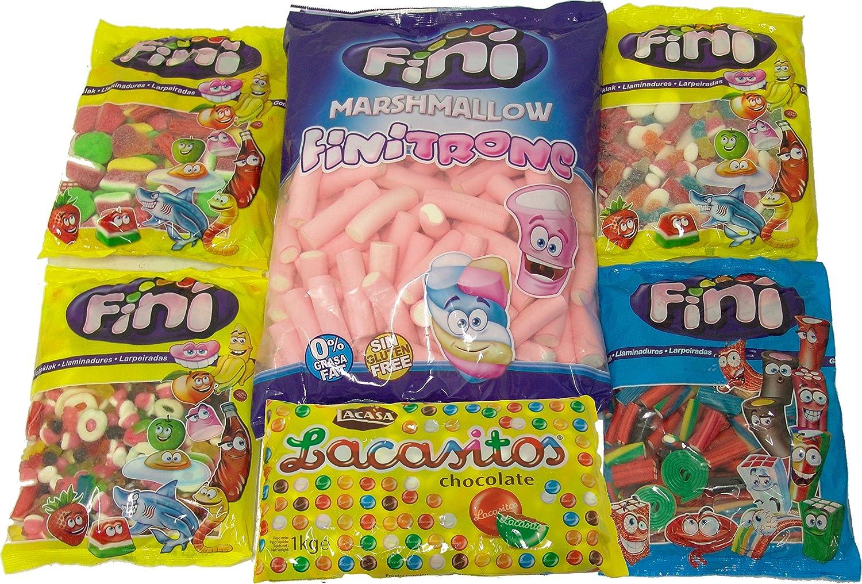 Sonpó Online - Pack FSA2 - Pack de golosinas y dulces ...