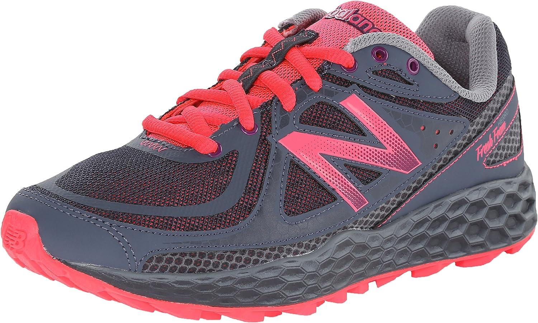 New Balance Women s Fresh Foam Hierro Trail Shoe