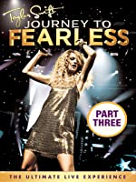 Taylor Swift: Journey to Fearless, Part 3