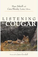 Listening to Cougar