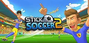 Stick Soccer 2 by Stick Sports Ltd