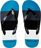 Peter England Men's Flip Flops Thong Sandals