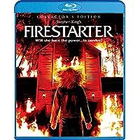 Firestarter Collectors Edition Blu-ray Deals