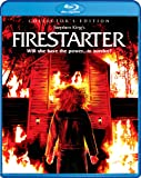 Firestarter [Collector's Edition] [Blu-ray]