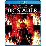 Firestarter [Collector's Edition] [Blu-ray]