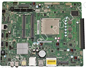 Acer AIO Z3170 Z3171 AMD Motherboard FM1 MB.SHQ0P.001 MBSHQ0P001