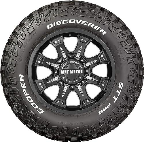 Cooper Discoverer STT Pro All-Season 35X12.50R15LT 113Q Tire