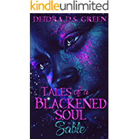 Sable: Tales of a Blackened Soul (The Blackened Soul Book 2) book cover