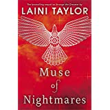 Muse of Nightmares (Strange the Dreamer Book 2)
