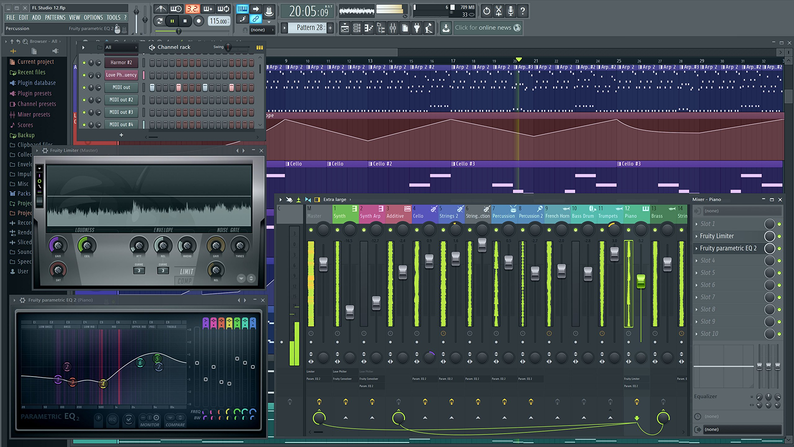 Image Line FL Studio Fruity Edition by Image-Line (Image #2)