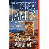 Kiss Me, Annabel (Essex Sisters Series Book 2)