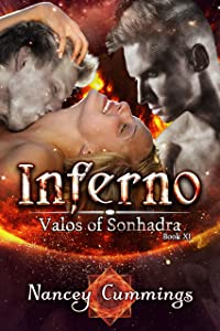 Inferno (Valos of Sonhadra Book 11)