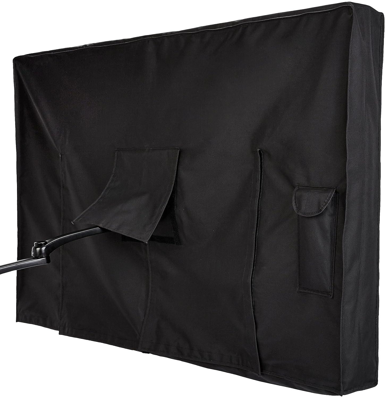 1,16-1,21/m Funda para televisor de exterior Basics