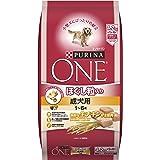 ピュリナ ワン ピュリナ ワン 成犬用(1-6歳) ほぐし粒入り チキン 4.2kg [ドッグフード]