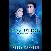 Evolution (Evolution Series Book 1) (English Edition)