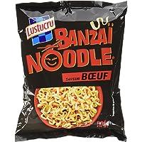 Lustucru Banzaï Noodle Bœuf - Sachet de 83 g
