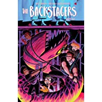 The Backstagers Vol. 2 (2)